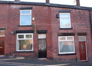 Thumbnail 2 bed terraced house to rent in Gerrard Street, Kearsley, Bolton