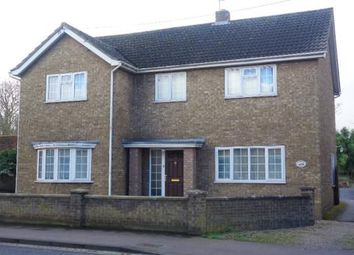Thumbnail 4 bedroom detached house to rent in Kingsway, Mildenhall