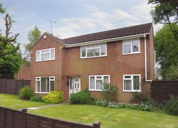 Thumbnail 4 bedroom detached house to rent in Nursery Gardens, Chard