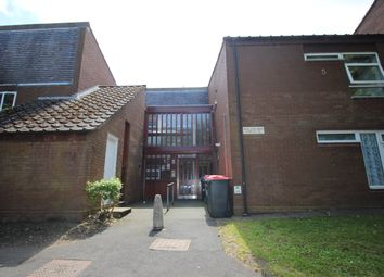 Thumbnail 2 bedroom flat for sale in Withywood Drive, Telford