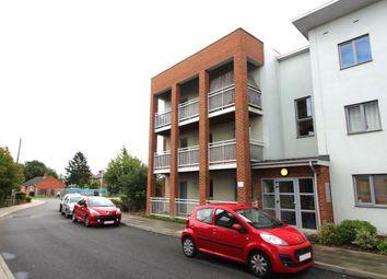Thumbnail 2 bed flat for sale in Adams Drive, Willesborough, Ashford