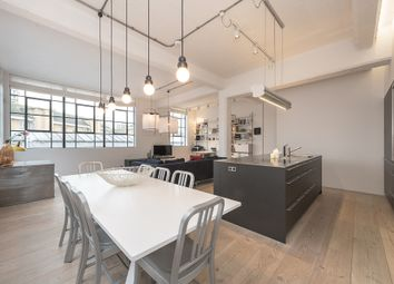 Thumbnail 2 bed flat to rent in Old Aeroworks, Marylebone