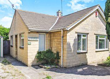 Thumbnail 3 bed detached bungalow for sale in Islington, Trowbridge