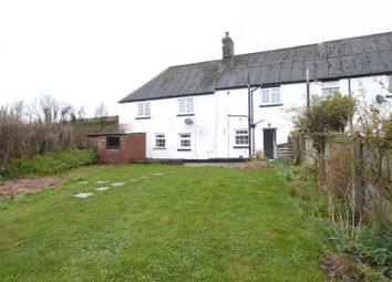 Thumbnail 3 bed cottage to rent in Days-Pottles Lane, Exminster, Exeter