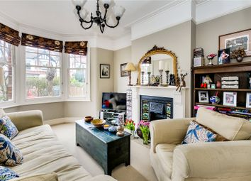 Thumbnail 3 bed terraced house for sale in Vant Road, London