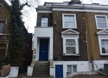 Thumbnail 1 bed flat to rent in Lewisham Way, London