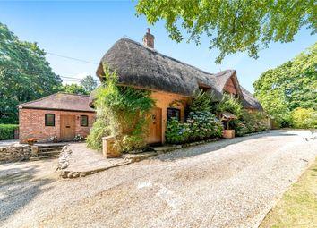 6 bed detached house for sale in Enborne, Newbury, Berkshire RG14