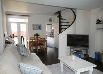 Thumbnail 2 bed cottage for sale in Caledon Road, Wallington, Surrey
