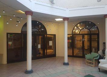 Thumbnail Retail premises to let in Unit 10 The Corn Exchange, Market Buildings, Maidstone, Kent