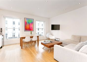Thumbnail Flat for sale in St Stephens Gardens, Notting Hill