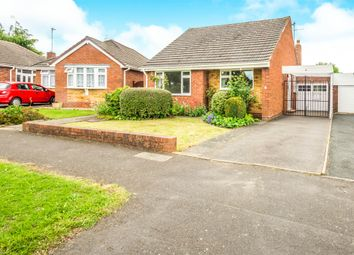 Thumbnail 3 bedroom detached bungalow for sale in Kingsley Grove, Dudley