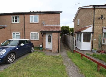 Thumbnail 1 bed maisonette for sale in Glenbrook Drive, Barry, South Glamorgan