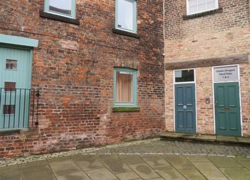 Thumbnail 2 bed flat to rent in High Street, Stockton-On-Tees