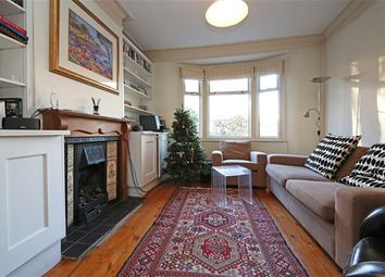 Thumbnail 2 bed property to rent in Meadow Road, London
