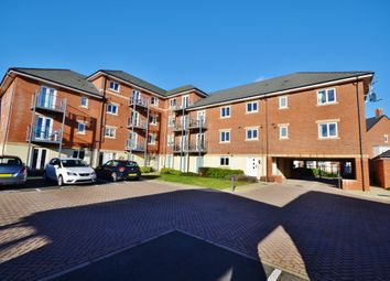 Thumbnail 2 bed flat for sale in Whitebeam Court, Didcot