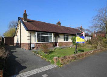 Thumbnail 3 bedroom semi-detached bungalow for sale in Parklands Drive, Fulwood, Preston