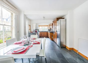 Thumbnail 4 bed property for sale in Heathfield Gardens, Chiswick