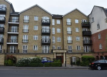 Thumbnail 3 bedroom flat to rent in Riverside House, Fobney Street, Reading, Berkshire