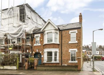 Thumbnail 5 bed property for sale in Putney Bridge Road, London