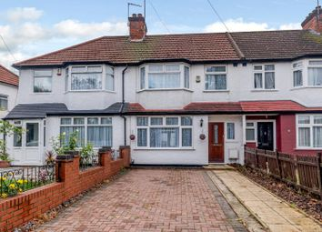 4 bed terraced house for sale in Clifford Road, Wembley, Middlesex HA0
