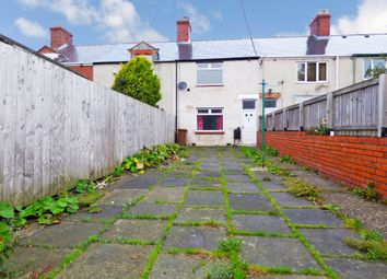 Thumbnail 2 bedroom terraced house to rent in Garden Place, Penshaw, Houghton Le Spring