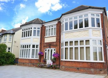 Thumbnail 2 bed flat to rent in Cedarhurst, 40 Grosvenor Road, St Albans, Hertfordshire