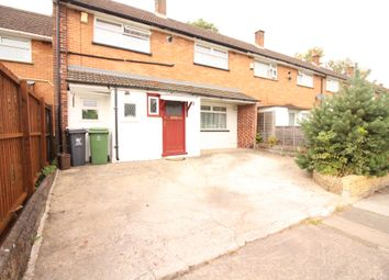 Thumbnail 3 bed terraced house to rent in Ball Road, Llanrumney, Cardiff