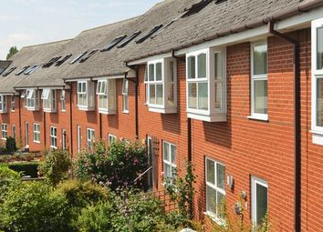 Thumbnail 1 bed flat for sale in Meadows Crescent, Streamers Meadows, Honiton