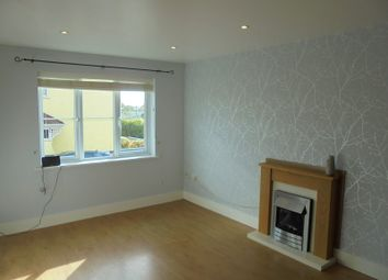 Thumbnail 2 bedroom flat to rent in Brook Court, Bridgend, Bridgend County.