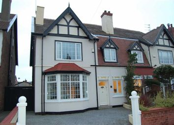 Thumbnail 6 bed semi-detached house for sale in Oxford Drive, Waterloo, Liverpool
