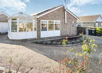 Thumbnail 3 bed detached bungalow for sale in Chapel Lane, North Cockerington
