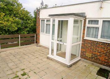 Thumbnail 2 bed maisonette to rent in Parkwood Green, Rainham, Gillingham