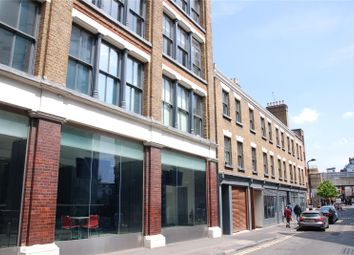 Thumbnail 2 bed property to rent in Theatre Courtyard, 1 New Inn Yard, London