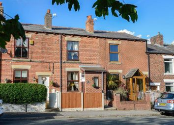 Thumbnail 2 bedroom terraced house to rent in Ratcliffe Road, Aspull