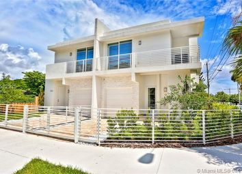 Thumbnail 3 bed town house for sale in 3501 Day Ave, Coconut Grove, Florida, United States Of America