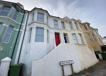 Thumbnail 5 bed terraced house to rent in Prince Maurice Road, Mutley, Plymouth