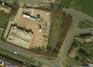 Thumbnail Land for sale in Land At St. Stephens Walk, Ashford, Kent