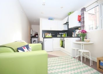 Thumbnail 1 bedroom flat for sale in Brougham Street, Sunderland, Tyne And Wear
