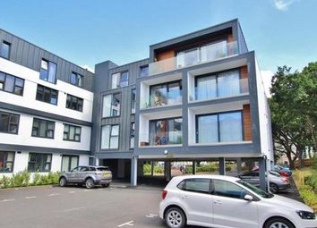 Thumbnail 2 bed flat for sale in Sandbanks Road, Poole Park, Poole