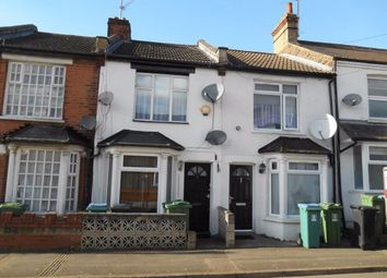 Thumbnail 2 bedroom terraced house to rent in Lammas Road, Watford