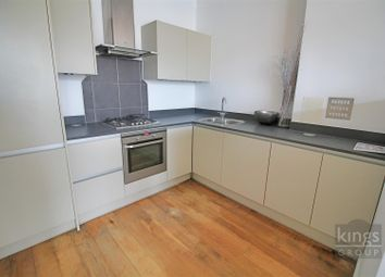 Thumbnail 2 bed flat to rent in New Pond Street, Newhall, Harlow