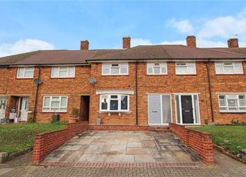 3 bed terraced house for sale in Brow Crescent, Orpington, Kent BR5