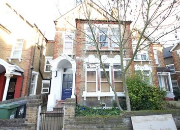 Thumbnail 3 bedroom flat to rent in Halesworth Road, London