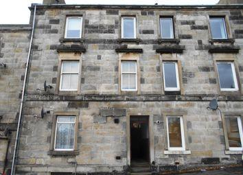 Thumbnail 2 bed flat to rent in Reid Street, Dunfermline, Fife