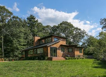 Thumbnail 3 bed country house for sale in 82 Nw Landing Rd, East Hampton, Ny 11937, Usa