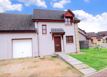 Thumbnail 3 bedroom semi-detached house to rent in Longmorn Crescent, Elgin