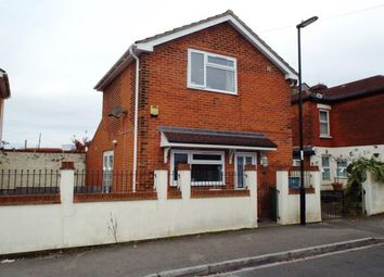 Thumbnail 2 bedroom detached house for sale in Imperial Avenue, Southampton