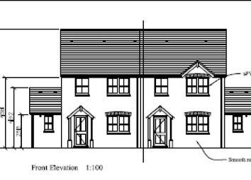 3 bed semi-detached house for sale in Llynyfran Road, Llandysul, Ceredigion SA44