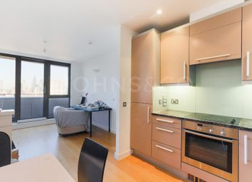 Thumbnail 1 bedroom flat to rent in Spencer Way, London