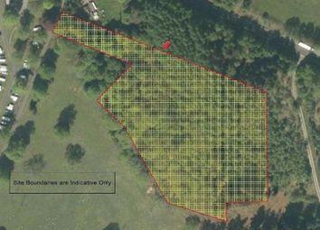 Thumbnail Land for sale in Development Site At Gartlodge, Callander FK178Le